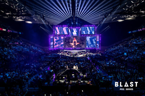 2018 will end with another sold out Counter-Strike tournament: Only a few hundred tickets left for BLAST Pro Series Lisbon