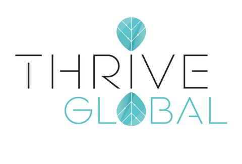 Discovery and its Global Vitality Network join forces with Arianna Huffington's Thrive Global to combat the epidemic of stress and burnout