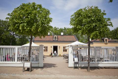 Gunnebo Kaffehus och Krog