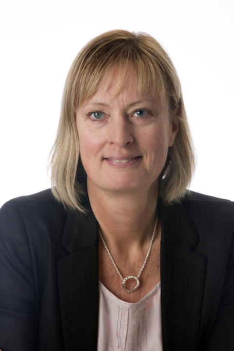 Jeanette Holmén ny marknadschef på HSB Göteborg