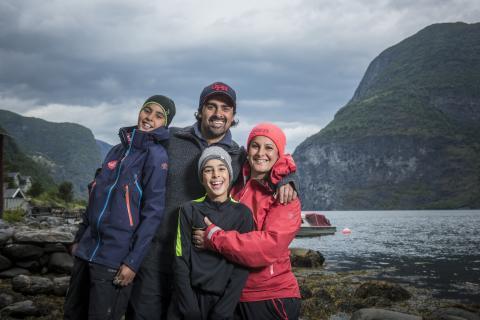 Nice Norwegian Nominations