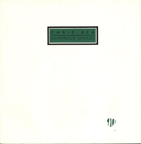 Chris Rea utgir samling med sine beste album