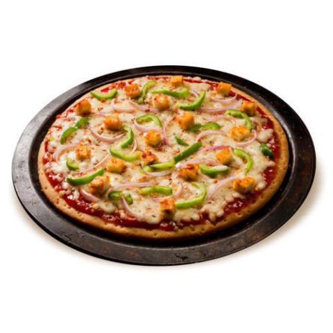 Frozen Pizza Market to 2027 - Amy's Kitchen, Inc., Conagra Brands, Inc., Daiya Foods Inc., Dr. Oetker
