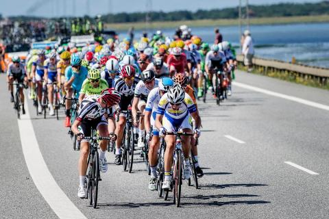 Officiel startliste: PostNord Danmark Rundt 2017