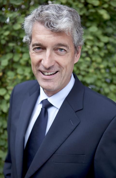 Andre Gobel, Administrerende direktør Fjordland