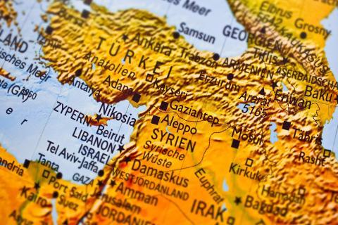 Turkey latest country to adopt language tests in asylum procedure