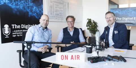Claus_Andersen_CDO_Salling_Group_TheDigitalEdge podcast