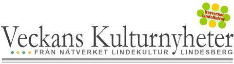 Veckans nyheter från Nätverket Lindekultur - vecka 44