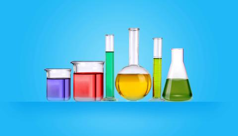 Current and Projected Food And Beverage Chemicals Market size in terms of volume and value 2017-2027