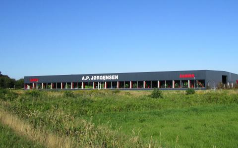 A.P. Jørgensen