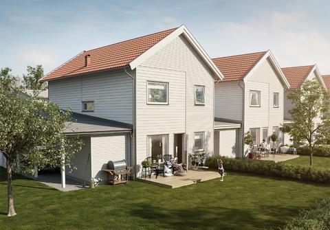 Turordningen avgör klokt boende i Långarör i Växjö