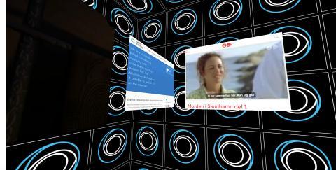 Tillsammans med TV4 och C More bjuder vi in till open source hackathon