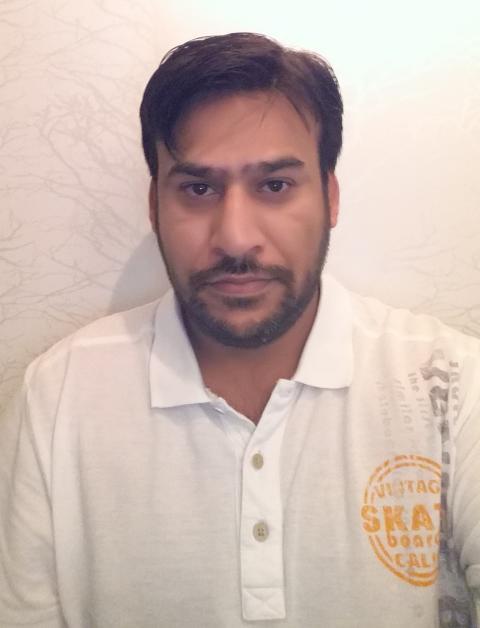 Amir Ashfaq