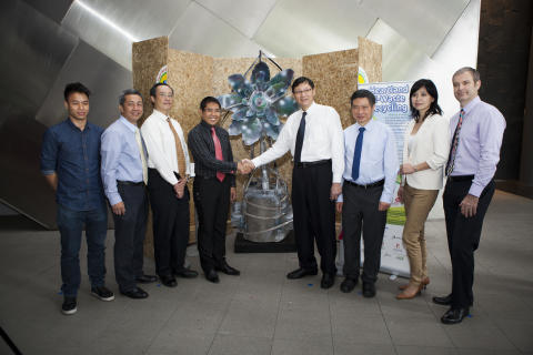Panasonic Initiates Pilot Heartland E-Waste Recycling Programme for Home Appliances in Singapore