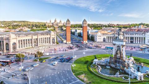 MedPharm Careers Fair - Spain - 5th March 2016
