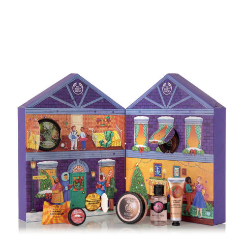 Entry Advent Calendar products