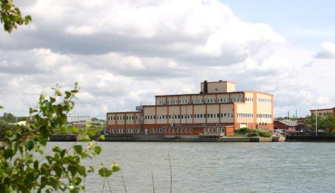 Castellum hyr ut 2 200 kvm till Strukton Rail i Göteborg