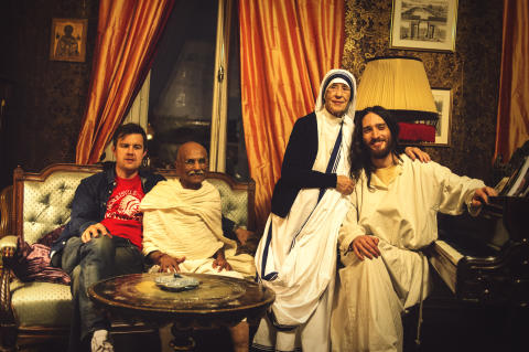 The Good Guys Christmas