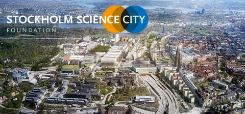 Stockholm Science City Newsletter - May 2016
