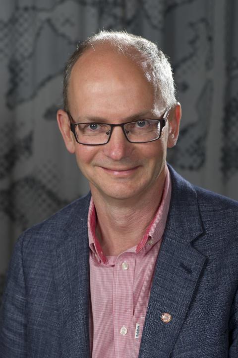 Stefan Marthinsson