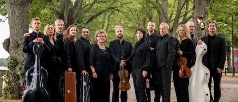 Inställda konserter med Musica Vitae