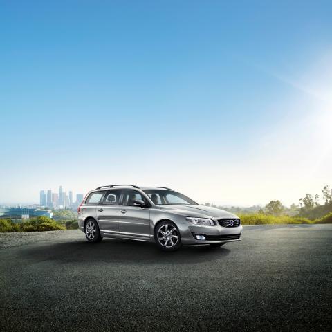 Volvo Car Sverige gör sitt bästa år hittills