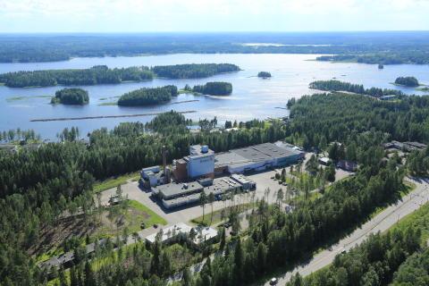 A-Rehu jatkaa investointeja Varkauden tehtaaseen