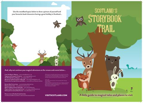 Scotland's Storybook Trail