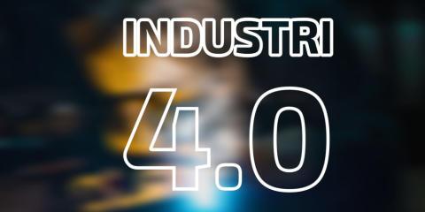 Industri 4.0 – Var står vi idag? Att göra verklighet av smart industri handlar inte bara om teknik.