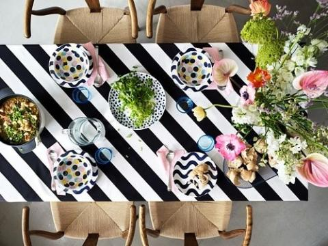 Dine in style this Summer with IKEA