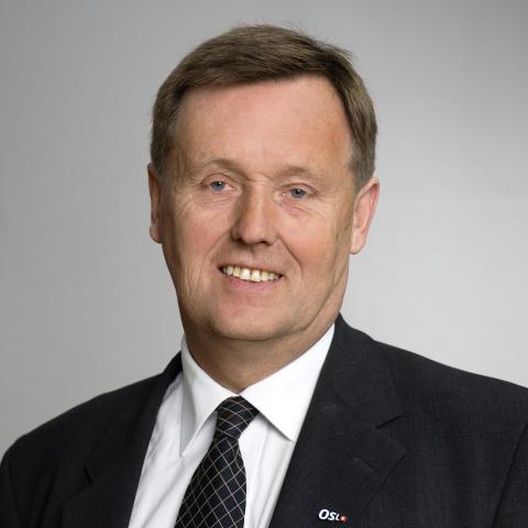 Espen Ettre