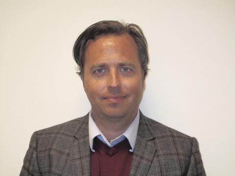 Niklas Stragne