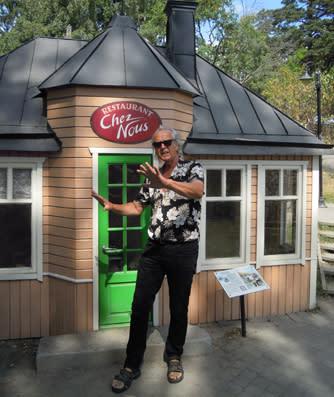 Nyheter i Mulle Meck-parken i Järvastaden