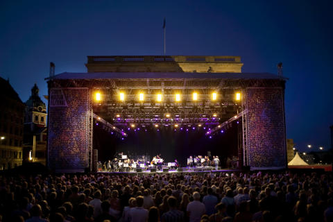 Kulturfestivalen - Stockholm Culture Festival