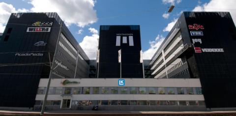 Göteborgskontoret flyttar