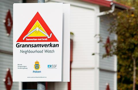 MKB i Holma är först ut i Malmö med grannsamverkan i hyresrätt