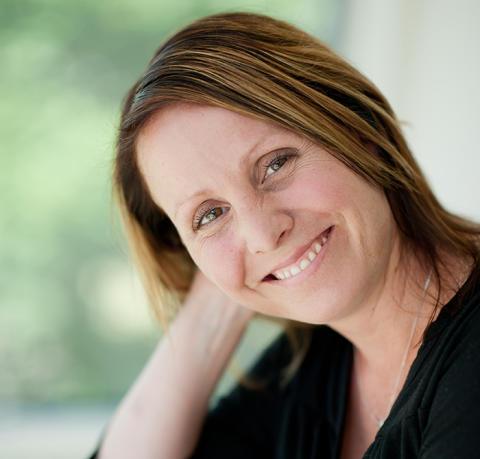 Maria Andersson blir projektledare för SM-veckan vintern 2015 i Örebro