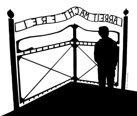PRESSVISNING Not the End: Konstnärer tolkar Förintelsen