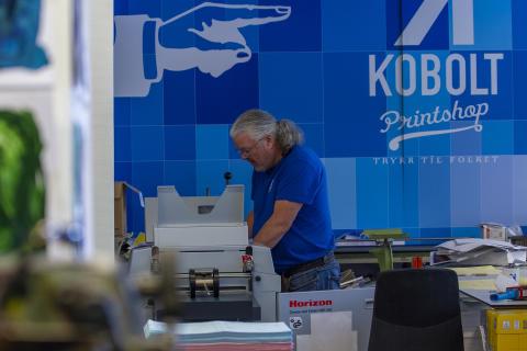 Kobolt Printshop