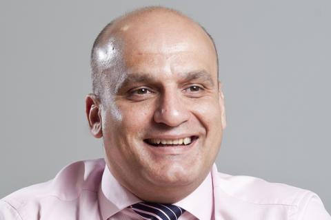Ny landedirektør for Arla Foods UK