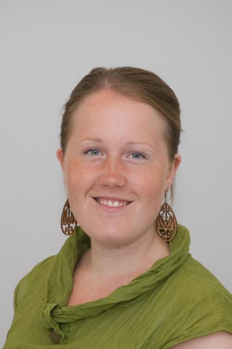 Jenny Stern, medicine doktor i vårdvetenskap, Uppsala universitet