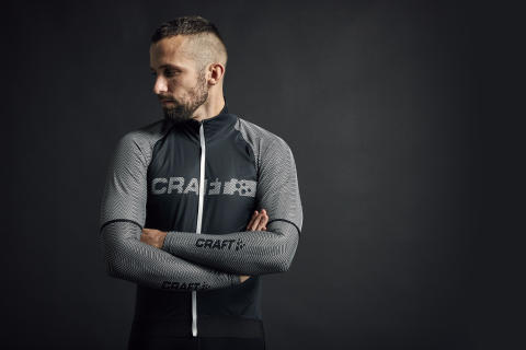 Craft Sportswear a Winner (again) at ISPO Awards 2017
