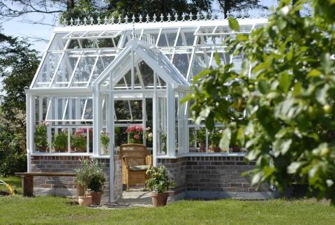 Hartley Botanic Viktorian Villa