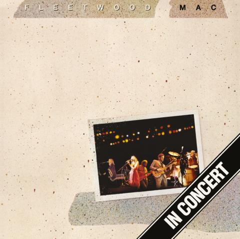 FLEETWOOD MAC udsender triple live-vinyl d. 4. marts !