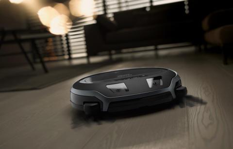Robotdammsugare Scout RX2: Miele sätter ny standard för sugkraft och användarkomfort