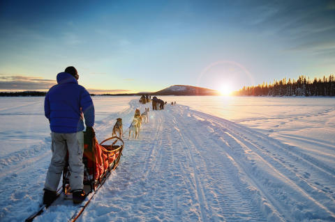 Exodus launches new winter trips for thrill-seekers and fairy-tale fans