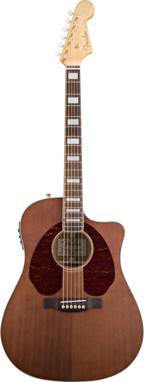 Fender® Acoustics Signature Jimmy Dale
