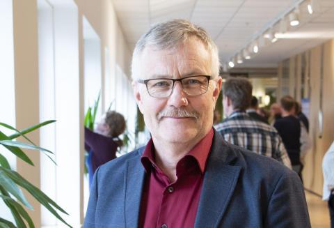 Jan-Erik Söderholm, Nordmaling är invald i Norrmejeriers styrelse