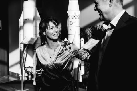 RUAG Space välkomnar regeringens rymdbudget