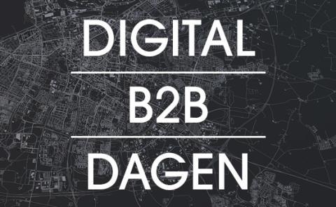 Digital B2B-dagen 2017 [FULLSATT]